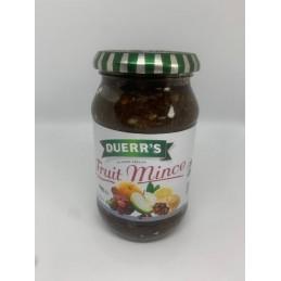 duerrs fruit mince 410g
