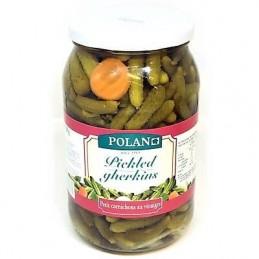 Polan Cucumbers Gherkins...