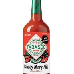 Smirnoff Bloody Mary Mix 946