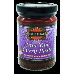 Thai - Tom Yum Curry Paste...