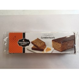 Continental Bakeries -...