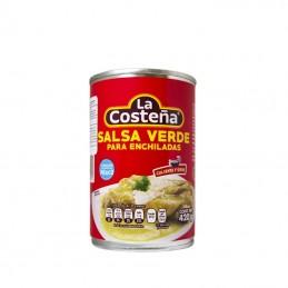 La Costena - Salsa Verde...