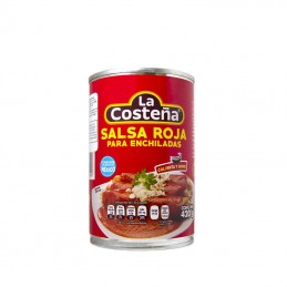 La Costena - Salsa Roja...