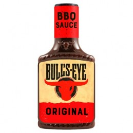 Bull's Eye - Original BBQ 510g
