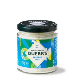 Duerr's - Tartare Sauce 170g