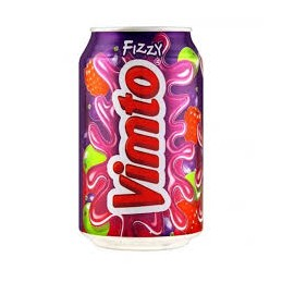 Vimto Sparkl. Fruit Drink 330