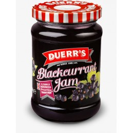 Duerr's - Blackcurrant Jam...
