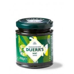 Duerr's - Mint Sauce 200g