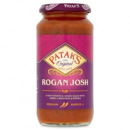 Patak's - Rogan Josh 450g