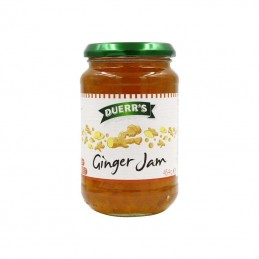 Duerr's- Ginger Jam 454g