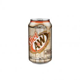 A&W - Diet Root Beer 355ml