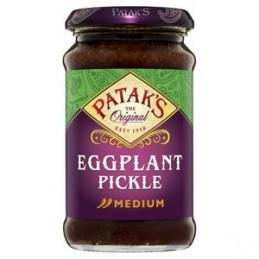 Patak's - Eggplant Pickle 312g