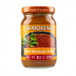 lamorena red salsa 230g