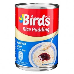 Bird's - Rice Pudding 400g