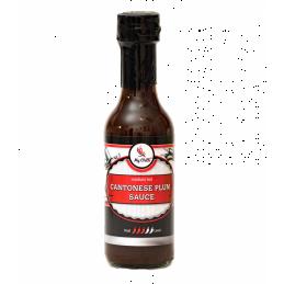 CA contonese plum sauce 250ml