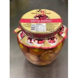 Europe's Best - Cherry...