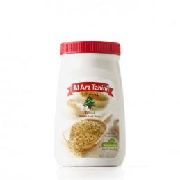 Al Arz Tahini- Whole Sesame 45