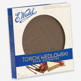 wedel- torcik cake 250g