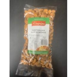 riverina- raw aus almonds