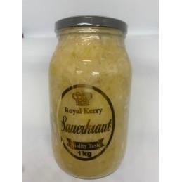 royal- sauerkraut 1kg