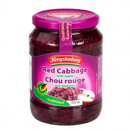 Hengstenberg Red Cabbage with