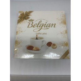 belgian- caffee latte 200g