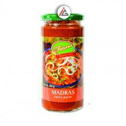 Ferns Madras Curry Paste