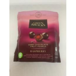 g&b- r'berry pearl 120g