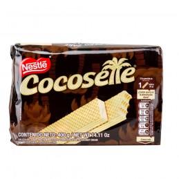 Nestle- Cocosette Wafers 400g