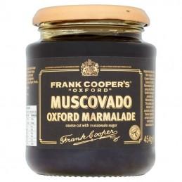 F/C- muscavado marmalade