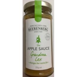 Beerenberg - Apple Sauce 250g