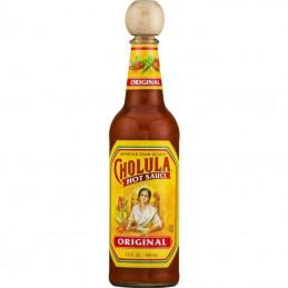 Cholula- Orig Hot Sauce 150ml