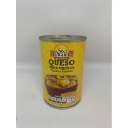 San Miguel-Nacho Cheese 400g