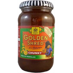 Robertson - Gold Shred...