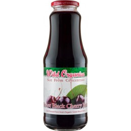 Wild Organics Blk Cherry Juice