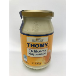 thomy mayonnaise 230ml