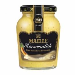 maille horseradish mustard 205