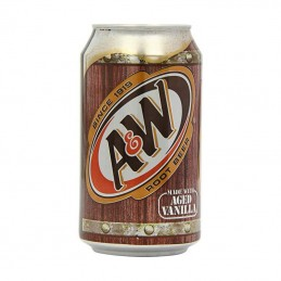 A&W - Root Beer 355ml