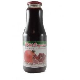 wild organics - pomegranate 1L