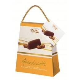 Zaini choc gift bag 230g