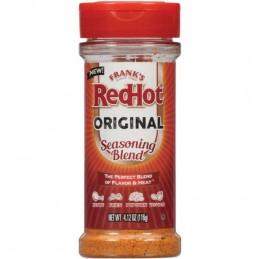 Frank's Red Hot Seasoning 116g