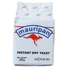 mauripan yeast 500g