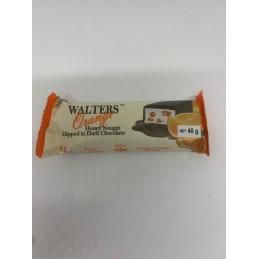 walter- orange nougat 40g