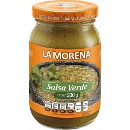 La Morena Green Salsa 230g