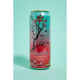 Arizona - apple green tea 680