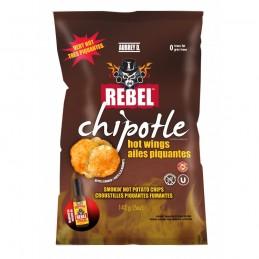 rebel chipotle chips 142g