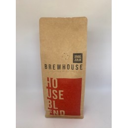 brewhouse - coffee beans 250g