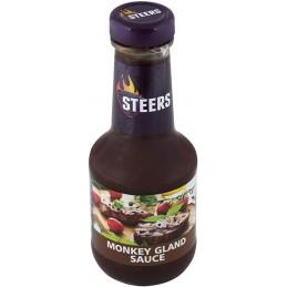 steers - monkey gland sce 375m