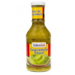 latin deli guacomole salsa 450