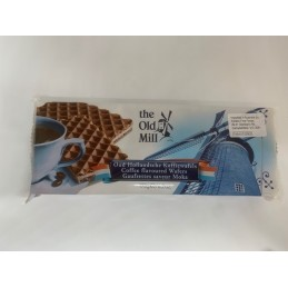The Old Mill- Coffee Wafers 17